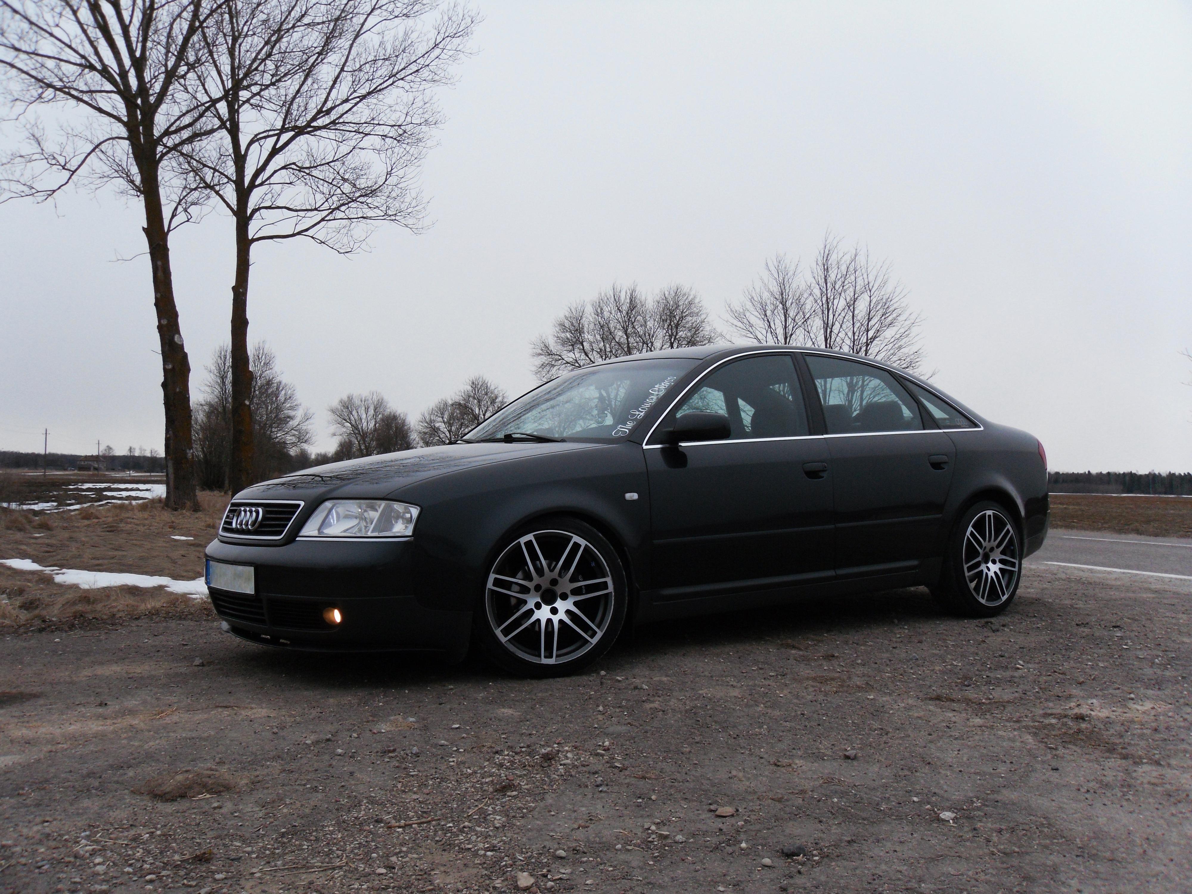 Audi B4 Audi A6 C5 313 1000 1020 171 Audifanai
